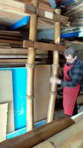 Paultons Park Utilise Robinia Timber Hardwood Robinia Timber Structure - Robinia Playground Equipment Manufacturer West Sussex Surrey Kent