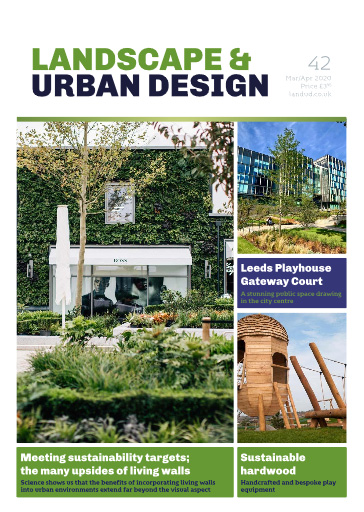 Landscape & Urban Design - Hardwood Robinia Timber Stockist Playground Equipment Manufacturer West Sussex East Sussex Surrey Hampshire London