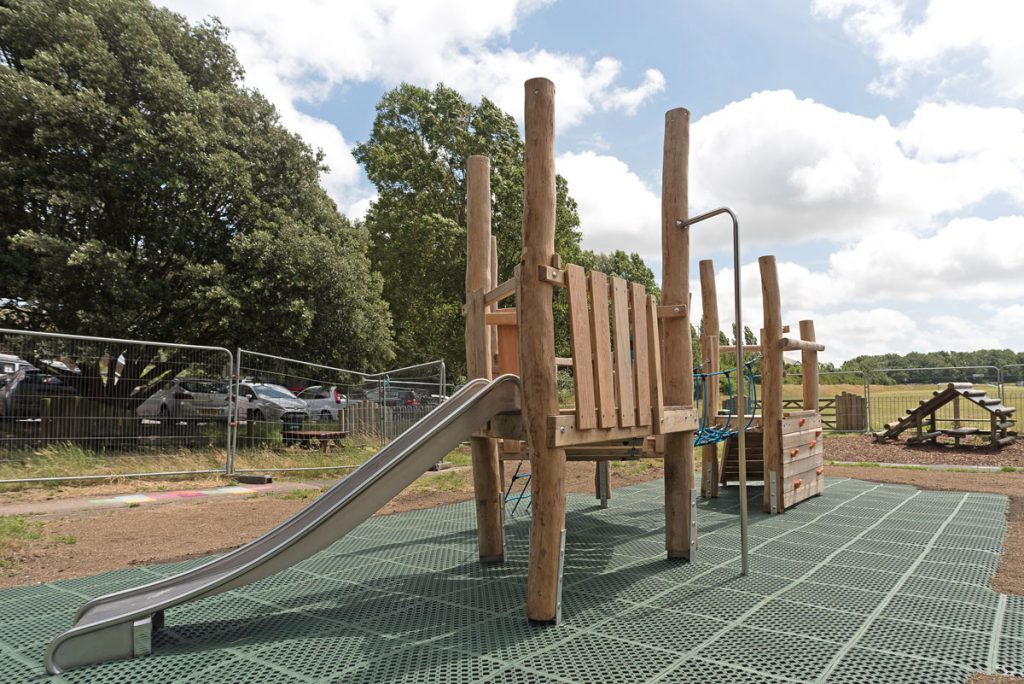 Lewes D.C Various Projects - Hardwood Robinia Playground Equipment Manufacturer West Sussex East Sussex Surrey Hampshire London Berkshire